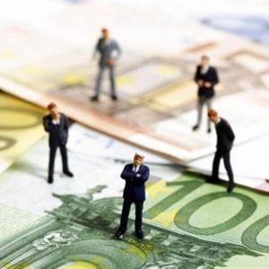 Credito specializzato, i flussi superano il 15% del Pil
