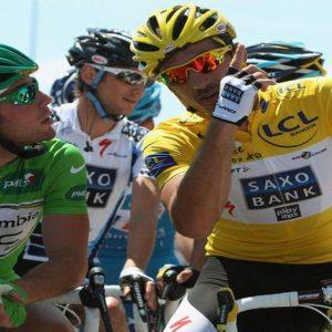 CICLISMO – Giro delle Fiandre, Cancellara punta al tris