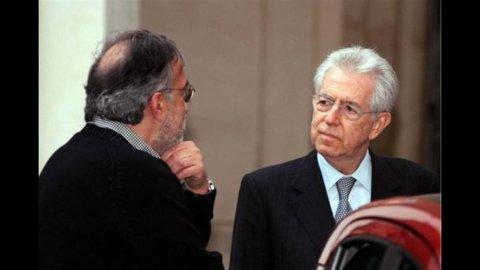 """Monti: """"La riforma del lavoro si farà entro la prossima settimana"""""""