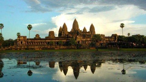 Cambogia: o il figlio o la fabbrica, questo è il dilemma
