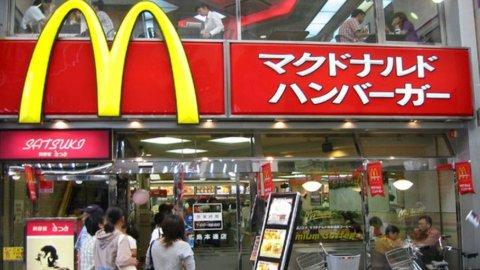 Cina, nel mirino Mc Donald's e Carrefour