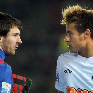 Stampa spagnola scatenata: Neymar andrà al Barcellona nel 2014