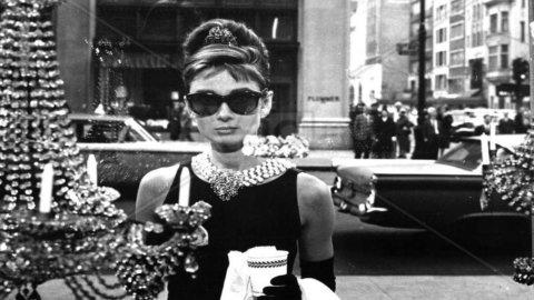 Tiffany torna di moda e vola in Borsa