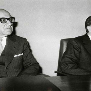 Alla Luiss la Celebrazione del Centenario della nascita di Bruno Visentini (1914-2014)