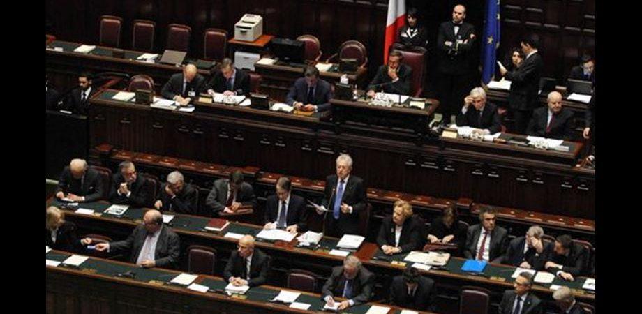 Liberalizzazioni oggi fiducia alla camera ma scontro for Voto alla camera oggi
