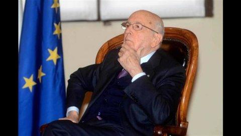 """Napolitano: """"Riforma lavoro non è solo articolo 18"""""""