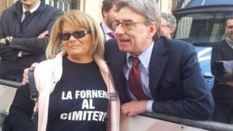 """""""Fornero al cimitero"""": Diliberto nella bufera"""