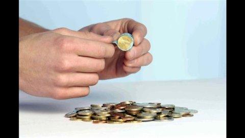 Istat: deficit-Pil 2011 cala al 3,8% senza swap