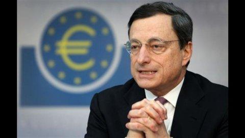 Draghi, il welfare europeo è da riformare