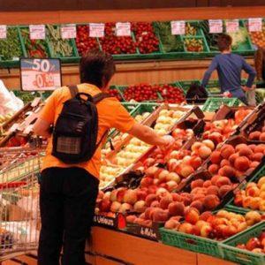 Istat, a picco il commercio al dettaglio: -6,8% tendenziale, peggior indice dal 2001