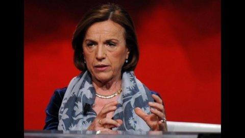 """Pensioni, Fornero: """"Non dimentico gli esodati"""""""