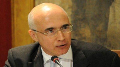 Tesoro, La Via nuovo direttore generale