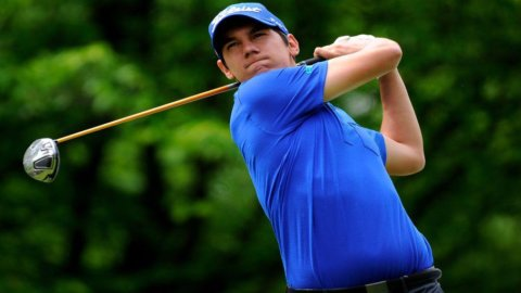 Golf: Italia in vetta all'Open Championship