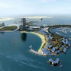 Mezzogiorno: missione italiana a Dubai per trovare investimenti