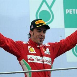 Weekend sport: super Alonso, addio Bovolenta