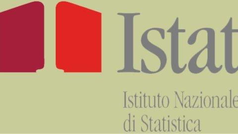 Istat: cresce fiducia consumatori