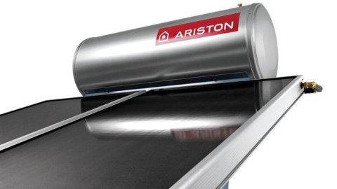 Ariston Thermo fa shopping negli Usa