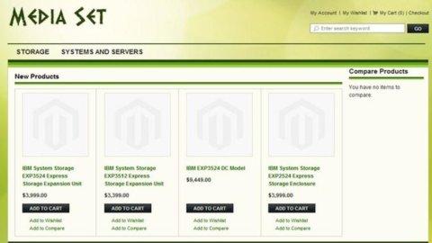 Svista Mediaset: scaduto il dominio .com, no del giudice alla riassegnazione
