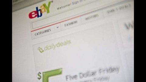 Sorbitolo, eBay blocca le vendite