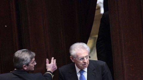 Equitalia, Monti: l'insofferenza dei cittadini è legittima, ma ci vuole rispetto