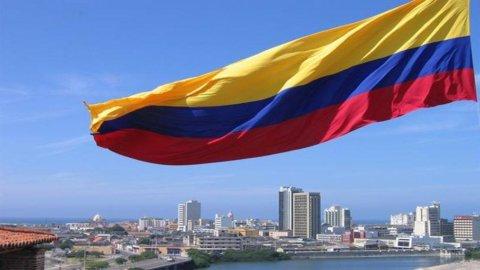 Colombia, El Dorado per le imprese italiane