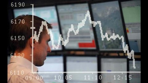 Spread Btp-Bund: si torna a quota 380