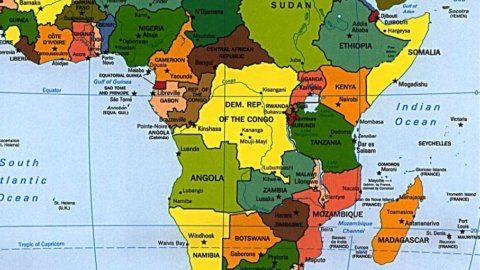L'Africa è il nuovo Eldorado degli investimenti, con i cinesi in prima linea