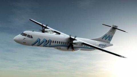 Atr (Finmeccanica) presenterà un nuovo modello nel 2012