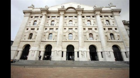 La Spagna mette ansia ai mercati: giù le Borse e l'euro