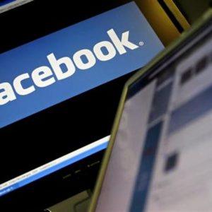 Wsj: Facebook in Borsa, entro maggio l'Ipo