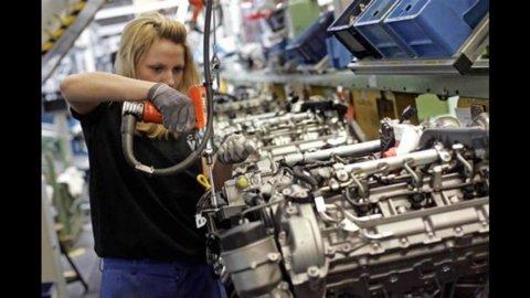 Germania: disoccupazione ancora in calo al 6,7%