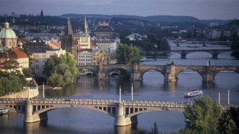 Repubblica Ceca, terra di investimenti: a Praga, nonostante la crisi, l'economia cresce