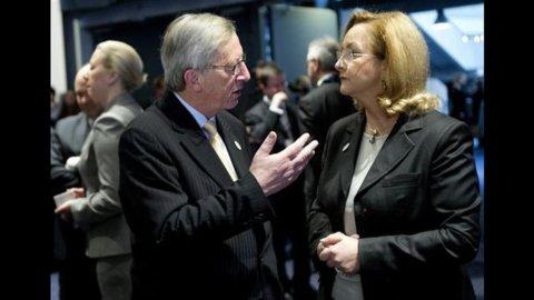Eurogruppo, Esm rafforzato a 800 miliardi