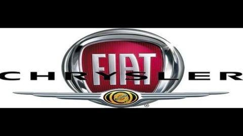 Chrysler super ad aprile: +20% di vendite e Fiat rimbalza a Piazza Affari