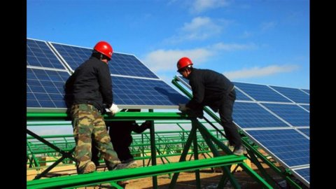 Qatar, conviene investire sul sole?