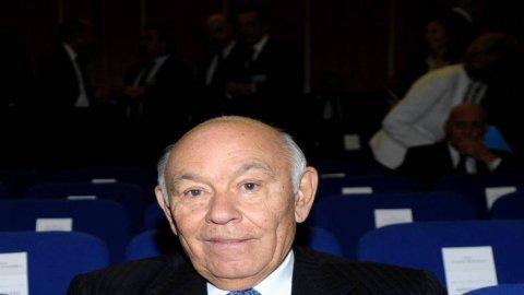 Salvatore Ligresti interrogato in Procura a Milano per oltre due ore dal pm Orsi