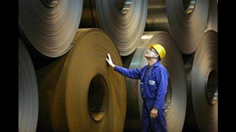 Eurozona, imprese in recessione a marzo
