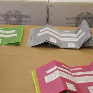 Amministrative al via: si voterà in quasi mille comuni, impennata delle liste