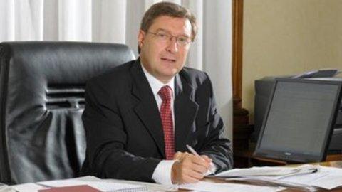 Dimissioni Giovannini: le ragioni della resa della commissione anticasta