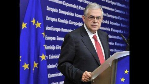 Grecia, fino al 20 Aprile per lo swap dei bond