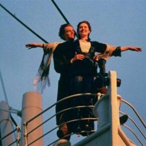 CINEMA A TRE DIMENSIONI – La febbre del 3D colpisce anche Titanic