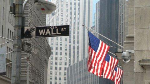 Wall Street, S&P 500 ai massimi da quattro anni