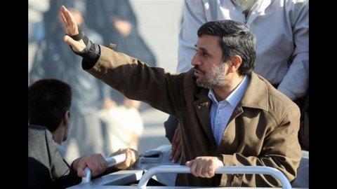 Iran, stop greggio a Grecia e Spagna: nel mirino ora Italia e Germania