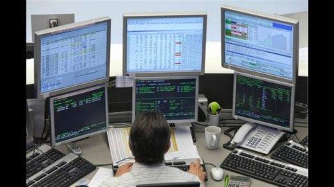 La City si prepara a perdere 25mila posti di lavoro nel settore finanziario