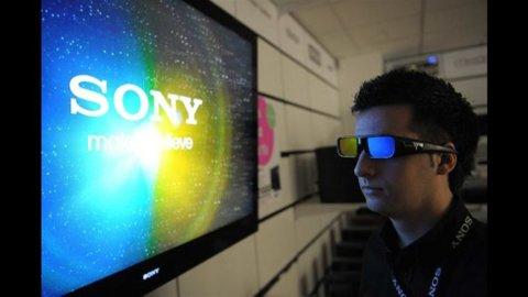 La televisione va in pensione? I problemi di Sony, Panasonic, Sharp e Hirai