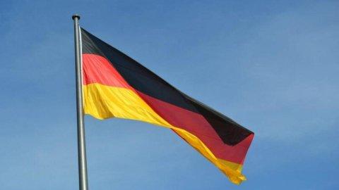 Germania: produzione industria +3,5% su anno