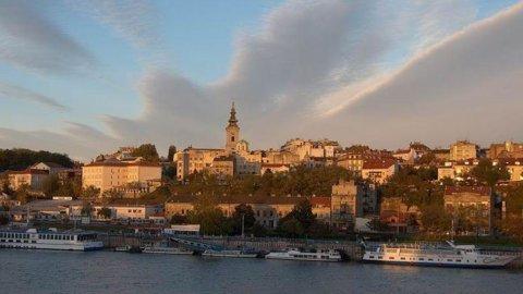 Qui Belgrado, viaggio nel sogno europeo della Serbia