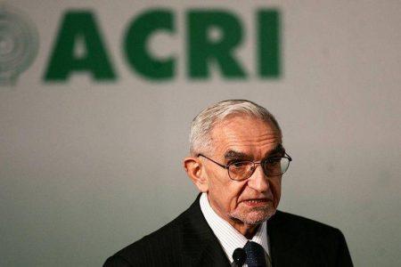"""Acri, Guzzetti: """"Francesco Profumo adeguato come presidente"""""""