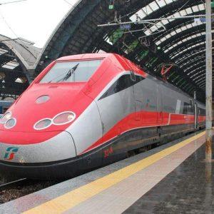 I tedeschi lanciano la sfida a Trenitalia: arriva Italia Rail