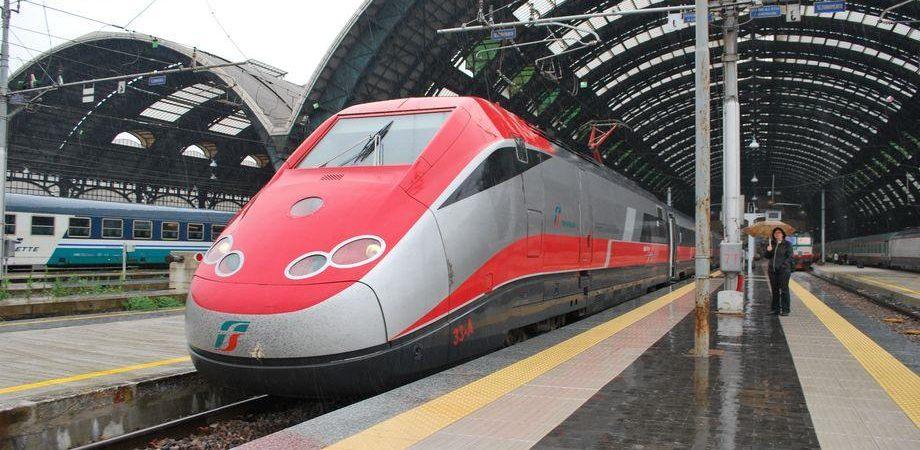 Accordo Governo-Ferrovie: l'alta velocità sbarca negli aeroporti